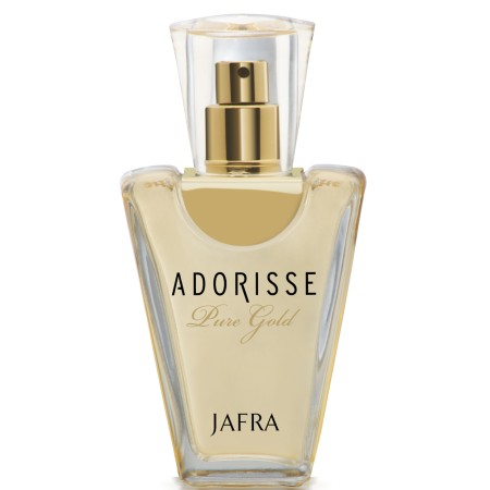 Adorisse Pure Gold  parfémová voda