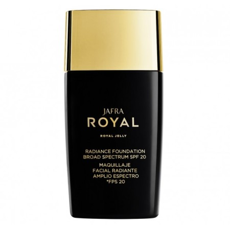 Royal rozjasňujúci make-up SPF 20