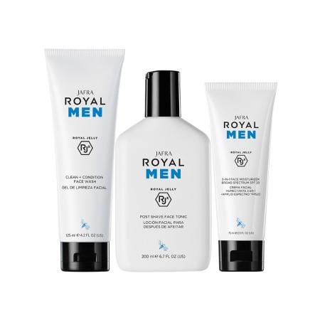 Royal Men starter set