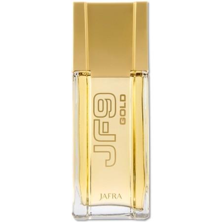 JF9 Gold kolínska voda