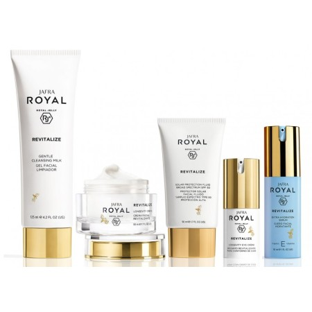Kompletný Royal Revitalize set