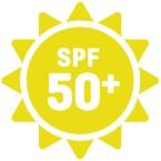 Opaľovací krém na tvár SPF 50+