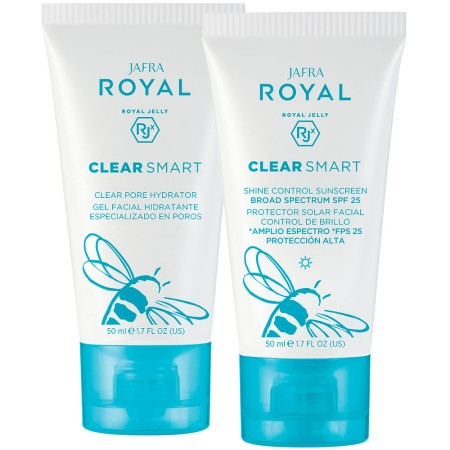 Royal Clear Smart duo