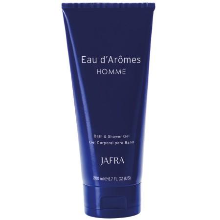 Eau D'aromes Homme sprchový/ kúpeľový gél