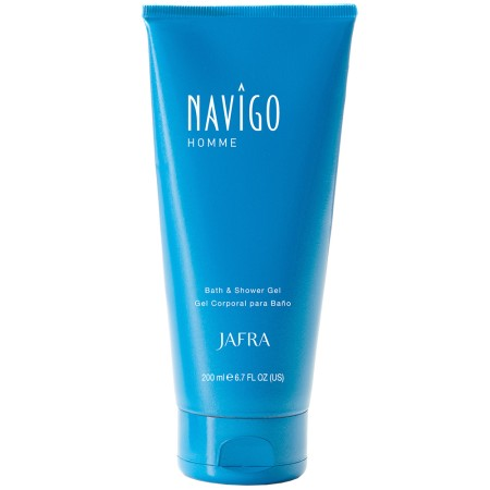 Navigo Homme sprchový/kúpeľový gél