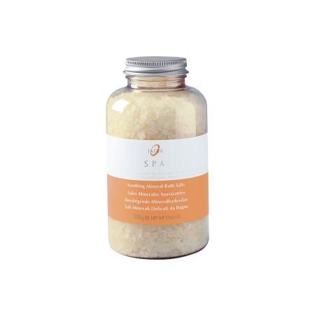 SPA- Ukľudňujúca minerálna soľ do kúpeľa