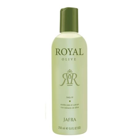 Royal Olive telový olej