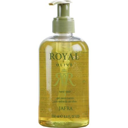 ROYAL OLIVE tekuté mydlo