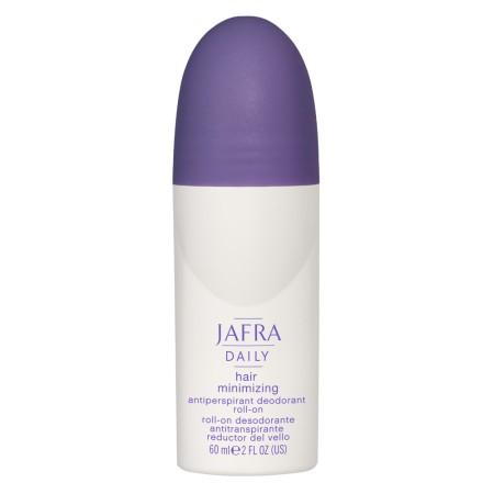 Antiperspirant /Deodorant obmedzujúci rast chĺpkov